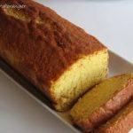 Cake à l'orange : Recette simple et rapide