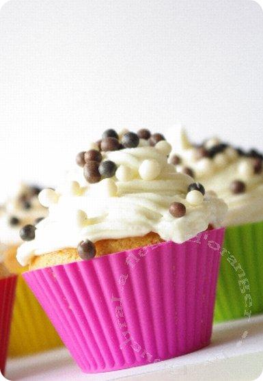 Cupecakes pour fêter l'anniversaire du blog : Eh oui ! 2 ans déjà….!