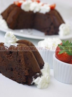 gâteau chocolaté5