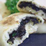 Batbot à la tapenade aux olives noires et aux anchois