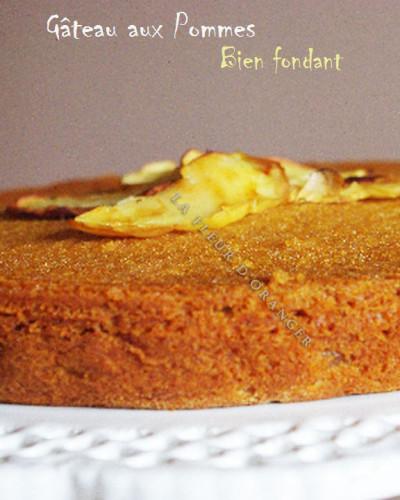gâteau pommes1