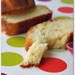 Gâteau au yaourt ( recette de Sophie Dudemaine)