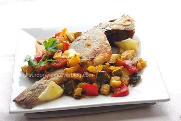 dorade-aux-legumes