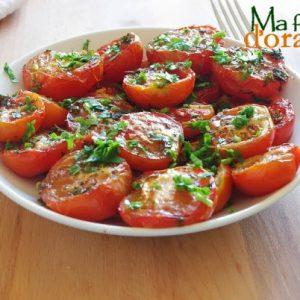 Tomates-au-four