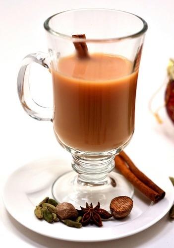 Le Massala-chai : une petite recette indienne pour prolonger les vacances