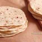 Pain pour tortilla
