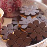 Petits gâteaux arabesque !