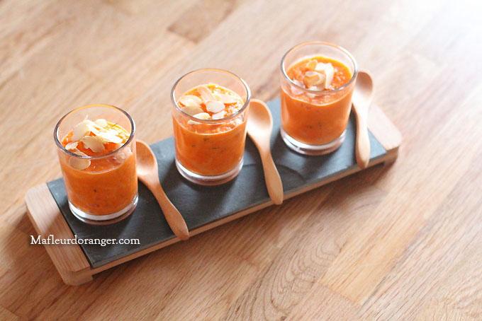 verrine-carottes
