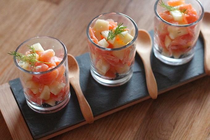 verrine-saumon