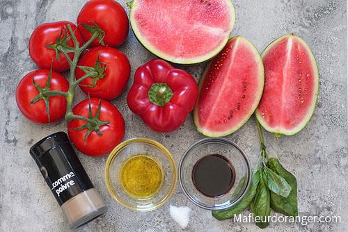 soupe tomate ingrédients