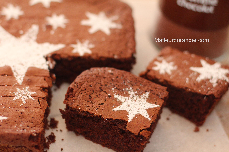 Gateau Au Chocolat Rapide Et Sans Beurre