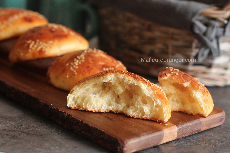 pains birochés
