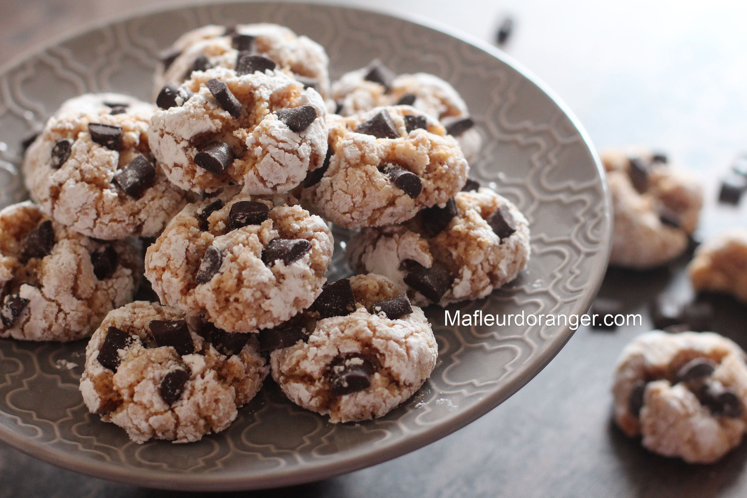 ghiyba cookies