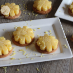 Mini tartes au citron