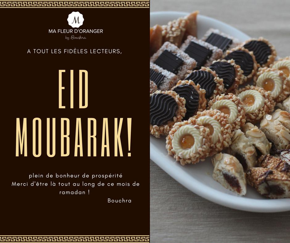 Eid al-Fitr Facebook Post