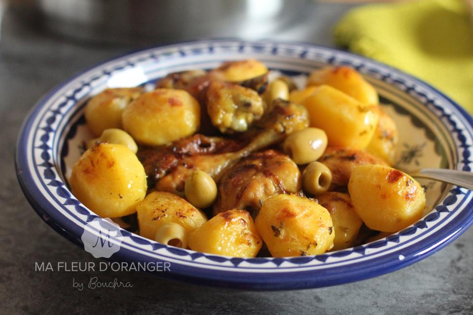 Poulet aux pommes de terre .jpeg-4