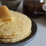 Baghrir sans gluten