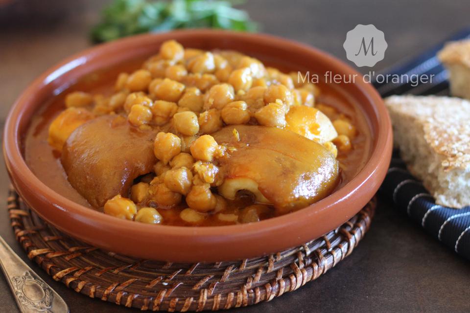 Pied de veau à la marocaine.jpeg-34