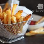 Frites sans fritures !