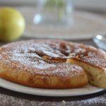 Gâteau sans four !