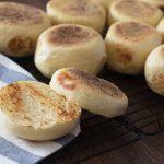 Muffins anglais très moelleux !